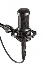 Audio-Technica AT2035 Studio Microphone