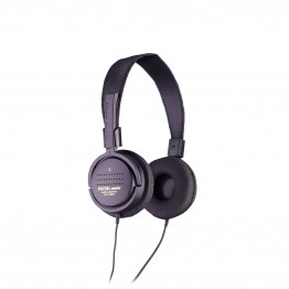 Audio-Technica ATH-M2X On-Ear Headphones - Open Back