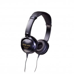 Audio-Technica ATH-M3X Stereo Headphones - Closed Back