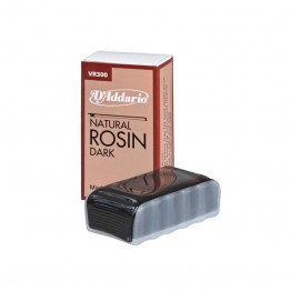 D'Addario VR300 Natural Rosin, Dark
