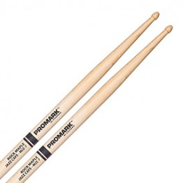 "Promark Maple MJZ7 ""Jazz Café"" Wood Tip"