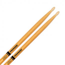 Promark TX7AW-AGC Classic 7A ActiveGrip Clear Drumsticks
