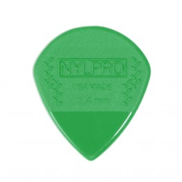 D'Addario 3NPP7-10 Nylpro Plus, Nylon Jazz Pick, 10 pack