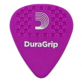 D'Addario 7DPR6-10 DuraGrip - Heavy (1.2mm) - 10 pack