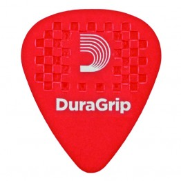 D'Addario 7DRD1-10 DuraGrip - Super Light (.50mm) - 10 pack