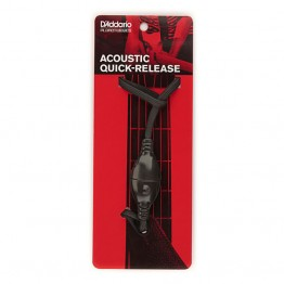 D'Addario DGS15 Acoustic Quick Release System