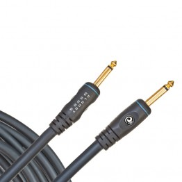 D'Addario Planet Waves Custom Series Speaker Cable - 5 Feet