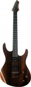 Washburn RX80N Electric Guitar - Natural