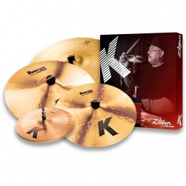 Zildjian K0800 K Box Set