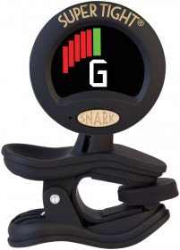 Snark ST-8 Clip-On Super Tight Chromatic All Instrument Tuner