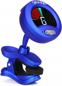 Snark SN-1X Clip-On Chromatic Guitar Tuner