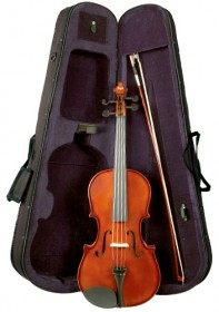 Palatino Vivace Allegro Viola Outfit - 14 In