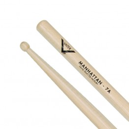 Vater Hickory Drumsticks Wood 7A, VH7AW