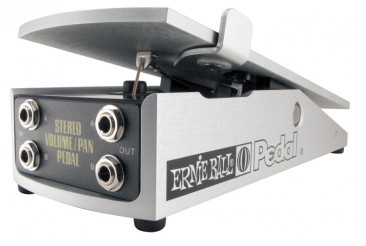 Ernie Ball 6165 500K Stereo Volume/Pan Pedal