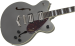 Gretsch G2622 Streamliner™ Center Block with V-Stoptail, Laurel Fingerboard, Broad'Tron™ BT-2S Pickups, Phantom Metallic